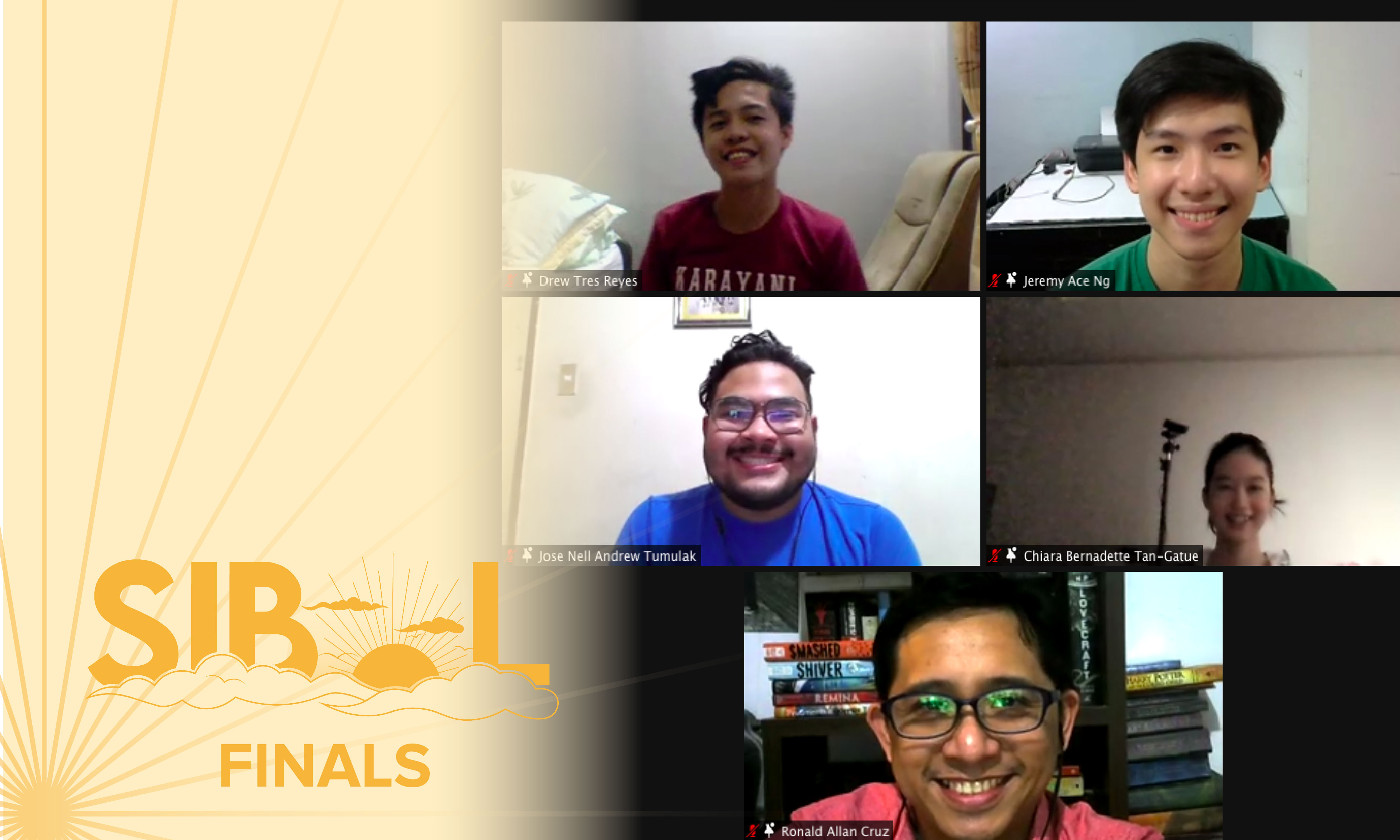 First-ever online PBO concludes, top 4 finalists named