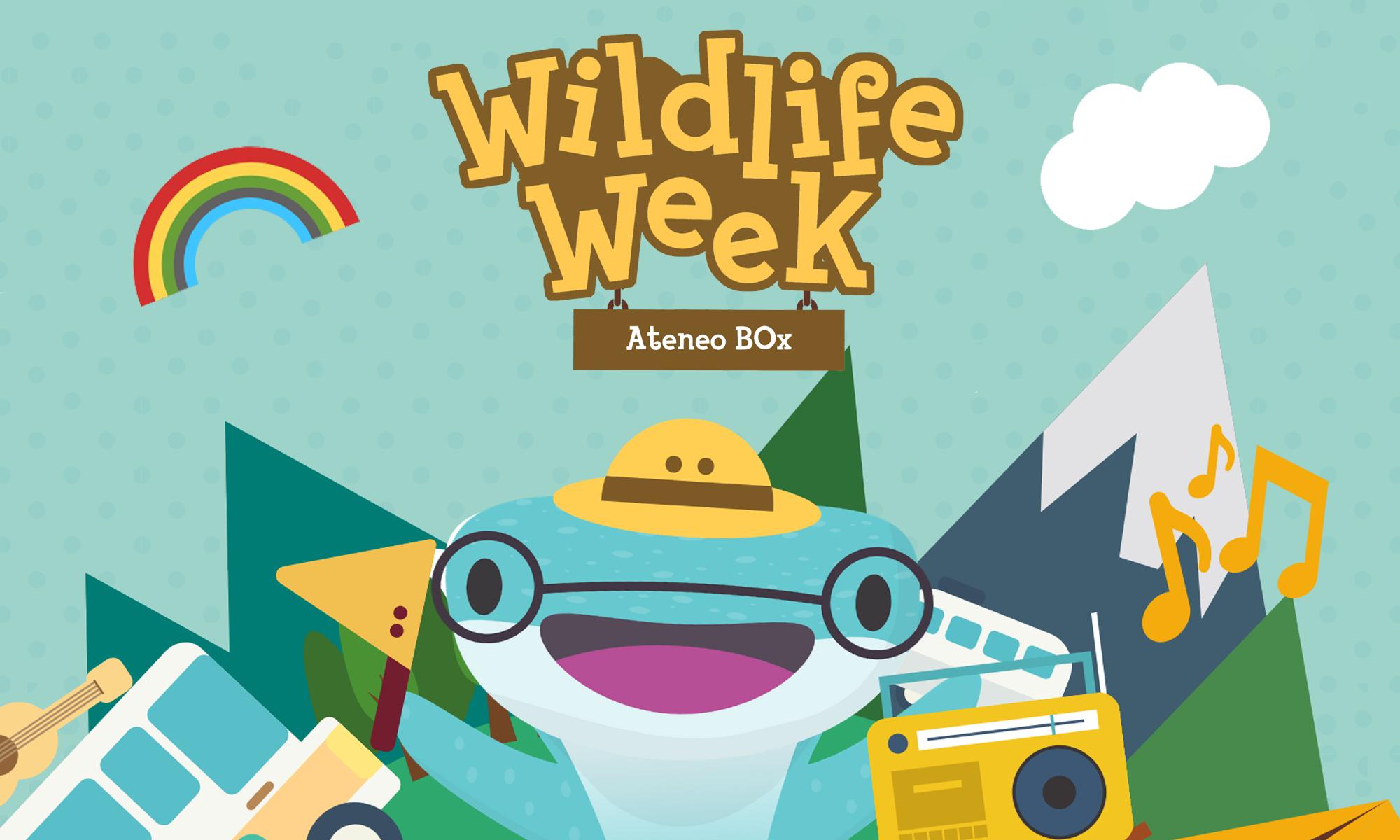 DOA spearheads Wildlife Week 2021